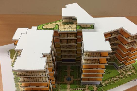 Berlasco Court Redevelopment