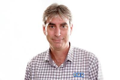 Shane Saunders
