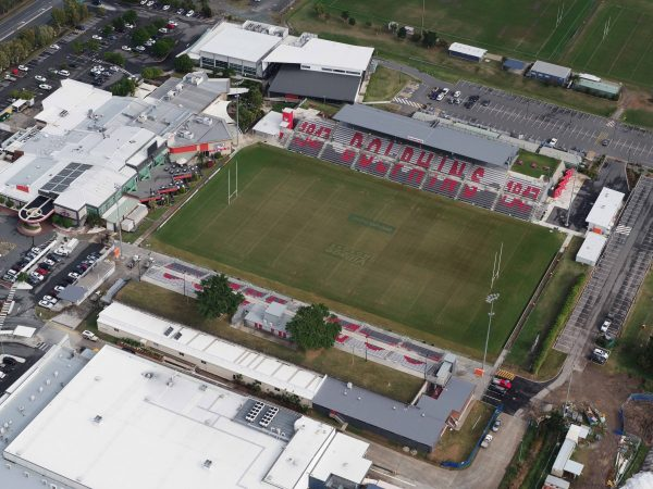 Redcliffe Dolphins Stadium